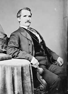Oliver H. Dockery American politician