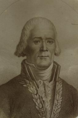 Guillaume-Antoine Olivier French entomologist