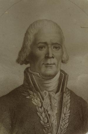 Olivier, G. A. (1756-1814)