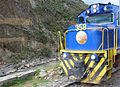 Ollantaytambo Inca Rail en gare (3).jpg