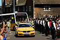 Olympic Torch Relay - Day 66 at Croydon (7630268990).jpg