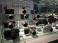 Olympus Pen, The 3rd Generation - Good Design Award 2011 exhibition (2011-11-03 14.23.58 by na0905).jpg