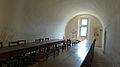 One of the room in Abbaye de Saint-Hilaire, Ménerbes.jpg