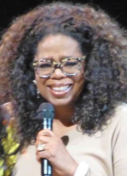 writing to oprah winfrey