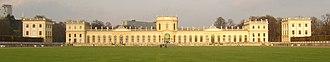 Museumslandschaft Hessen Kassel - Orangerie