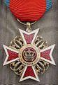 Orde van de Kroon van Roemenie pre 1932.jpg