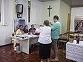 Ordem Franciscana Secular (Brasil). 35 Capítulo Ordinário Avaliativo e Assembléia Extraordinária Nacional - 14 a 16 mar. 2014, Porto Alegre 051.JPG