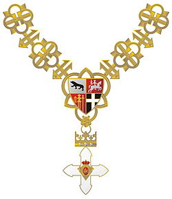 Order of Vytautas the Great with Golden Chain.jpg