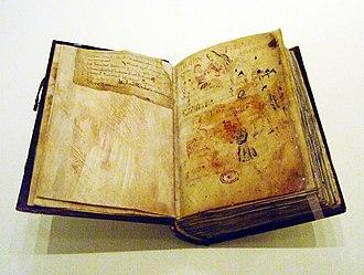 Origo Gentis Langobardorum - An 11th-century illustrated codex of Origo gentis Langobardorum, now in Salerno.