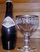 Orval et son verre crop