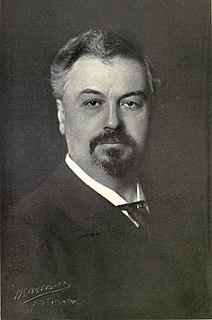 Oscar Hammerstein I German-American businessman