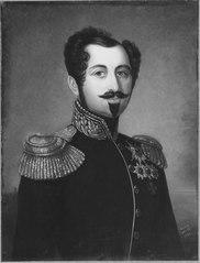Oscar 1er, 1799-1859, roi du Royaume de Suède et de Norvège