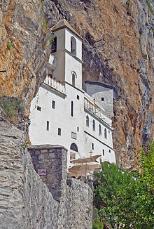 Image result for ostrog