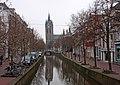 Oude Kerk - Delft, Holland - panoramio.jpg