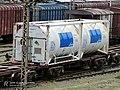 Oxygen Special Train in Kanpur.jpg