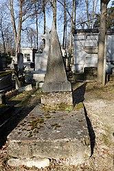 Tomb of Gyselx
