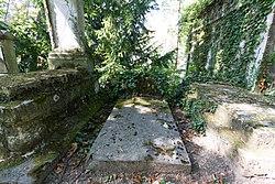 Tomb of Thirouin