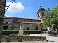 Pérouges - Eglise Sainte-Marie-Madeleine - Place de l'Eglise - Porte d'En-Haut (11-2014) 2014-06-25 13.36.56.jpg