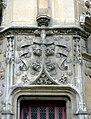 P1130196 Paris V rue du Sommerard n°24 hôtel de Cluny bas-relief rwk.JPG