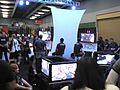 PAX 2008 - Bungie Booth (2816120422).jpg