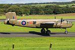 PH-XXV-232511 North American B-25N Mitchell (29015779613).jpg
