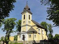 POL Simoradz Kościół Jakuba Apostoła.JPG