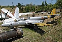 PZL-Mielec TS-11 Iskra, India - Air Force JP7433341.jpg