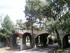 Pacific Electric Railroad Bridge - Image: Pacific Electric Railroad Bridge (Torrance)