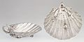 Pair of scallop-shell dishes MET ES4683.jpg