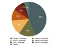 Pakistani First Language.png