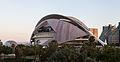 Palacio de las Artes Reina Sofía, Ciudad de las Artes y las Ciencias, Valencia, España, 2014-06-29, DD 34.JPG