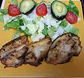 Pan Fried Tilapia and Avocado Salad .jpg