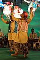 Panjabi Dance - Evening Function - Rawatpura Sarkar Ashram - Chitrakoot - Satna 2014-07-05 6866.JPG
