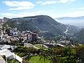 Panoramic View - Quito, Ecuador - South America (4870877980).jpg