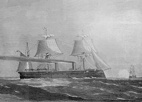 Image illustrative de l'article SMS Kronprinz (1867)