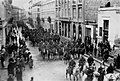 Parade of the Polish Army in Lviv (interwar period).jpg