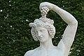 Parc de Versailles, demi-lune du bassin d'Apollon, Bacchus 03.jpg