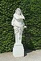 Parc de Versailles, parterre de Latone, Hercule, Louis Leconte 01.jpg