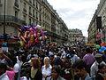Paris, Ganesh Chaturthi 2011, Fbg Saint-Denis, crowd.JPG