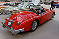 Paris - Bonhams 2014 - Jaguar XK150SE 3.4 Litre Roadster - 1958 - 004.jpg