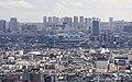 Paris - Centre Pompidou view from Parvis du Sacre Coeur (Montmartre) - panoramio.jpg