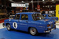 Paris - Retromobile 2014 - Renault 8 Gordini type 1134 - 1965 - 003.jpg