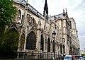 Paris Cathédrale Notre-Dame Nördliches Langhaus 3.jpg