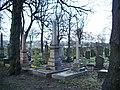 Parish Church of St James, Altham, Graveyard - geograph.org.uk - 660499.jpg