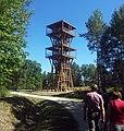 Park Krajobrazowy Łuk Mużakowa - wieża widokowa.jpg