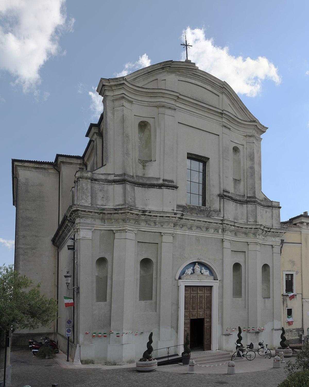 San Felice del Benaco - Wikipedia