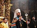 Participation in the liturgy and enthronement of the Primate of the Orthodox Church of Ukraine (2019-02-03) 26.jpeg