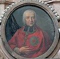 Passau Dom Grabdenkmal Leopld Ernst von Firmian Porträt.jpg
