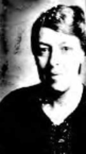 Eleanor Silliman Belknap Humphrey - Eleanor Silliman Belknap Humphrey