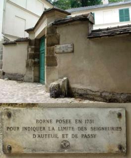 former commune in Seine, France